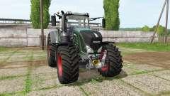 Fendt 939 Vario green