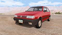 Fiat Uno v0.1 pour BeamNG Drive