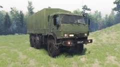 KamAZ 53501