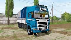 Scania R730 tandem v1.2