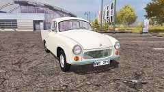 FSM Syrena R20 1981