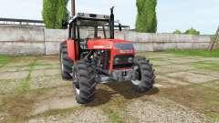 URSUS 1224 Turbo pour Farming Simulator 2017