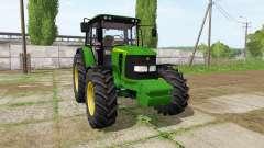 John Deere 6330 v2.0