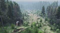 Tragen trails