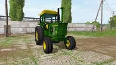 John Deere 4520 pour Farming Simulator 2017