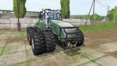 Fendt TriSix Vario pour Farming Simulator 2017