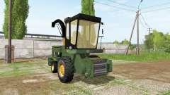 John Deere 5440 pour Farming Simulator 2017