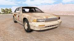 Gavril Grand Marshall rusty v1.1 für BeamNG Drive