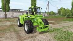 Merlo P41.7 Turbofarmer v2.0 für Farming Simulator 2017