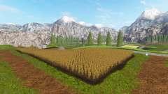 Watts farm v1.1 für Farming Simulator 2017