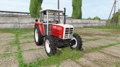 Steyr 8080 Turbo SK1 für Farming Simulator 2017