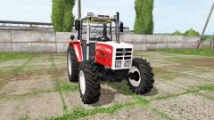 Steyr 8090A Turbo SK2 v2.5