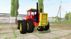 Versatile 750
