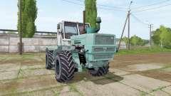 T-150K v1.1.0.1 für Farming Simulator 2017
