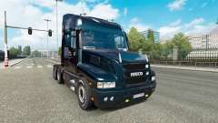 Iveco Strator v2.1 pour Euro Truck Simulator 2