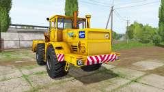 Kirovets K 701