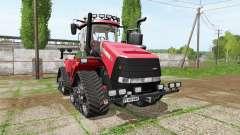 Case IH Quadtrac 470 v2.0 pour Farming Simulator 2017