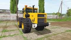Kirovets K 700A für Farming Simulator 2017