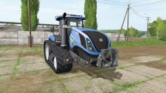 New Holland T7.315 TerraTrac v1.15