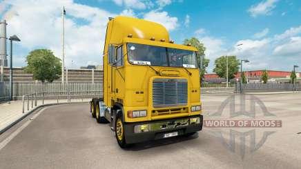 Freightliner FLB v2.0 pour Euro Truck Simulator 2