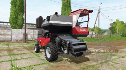 SK-5МЭ-1 Niva-Effet pour Farming Simulator 2017