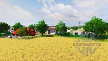 Sundhagen pour Farming Simulator 2013