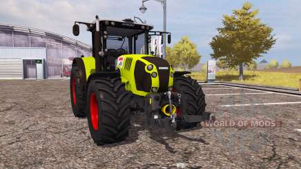 CLAAS Arion 620 v1.7 pour Farming Simulator 2013