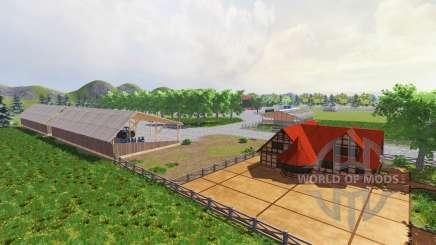 Farm Gerlach v1.1 pour Farming Simulator 2013