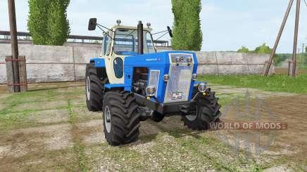 Fortschritt Zt 403 pour Farming Simulator 2017