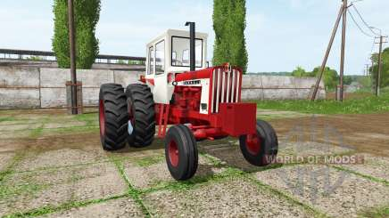 Farmall 806 1967 pour Farming Simulator 2017