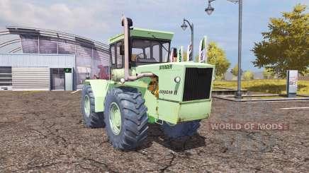 Steiger Cougar II ST300 pour Farming Simulator 2013