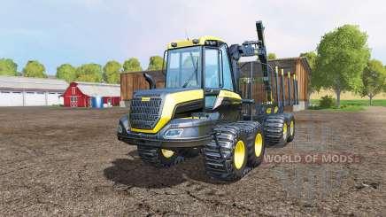 PONSSE Buffalo v2.0 pour Farming Simulator 2015