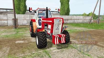 Fortschritt Zt 303-D pour Farming Simulator 2017