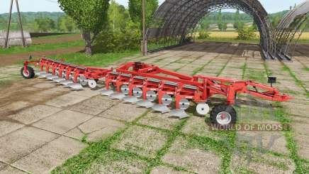 Saleford 8312 v1.1 pour Farming Simulator 2017