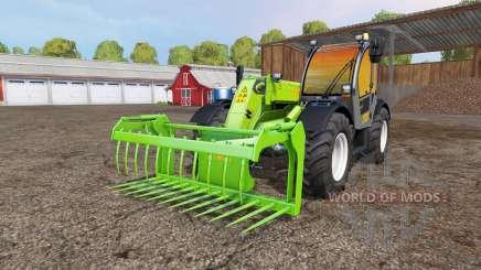Storti Agri Max für Farming Simulator 2015