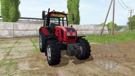 Belarus 1220.3 v2.1 für Farming Simulator 2017