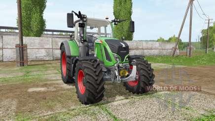 Fendt 514 Vario SCR v1.0.1 für Farming Simulator 2017