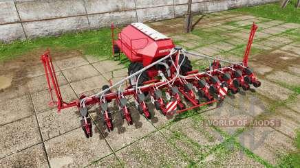HORSCH Maestro 12 SW pour Farming Simulator 2017