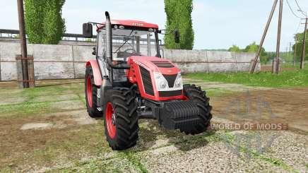 Zetor Proxima 90 v2.1 pour Farming Simulator 2017