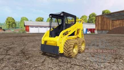 GEHL 4835 SXT v4.1 für Farming Simulator 2015