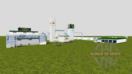 DeKalb Genetics Corporation für Farming Simulator 2015