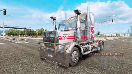 Wester Star 4800 pour Euro Truck Simulator 2
