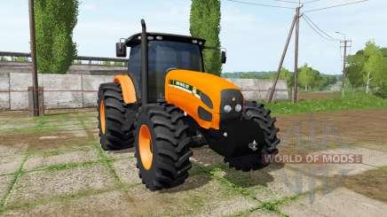 Stara ST MAX 180 pour Farming Simulator 2017
