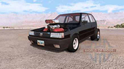 Fiat Uno engine pack v0.7 pour BeamNG Drive