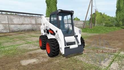 Bobcat S770 für Farming Simulator 2017