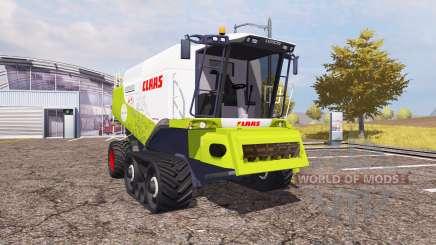 CLAAS Lexion 600 TerraTrac v3.0 pour Farming Simulator 2013