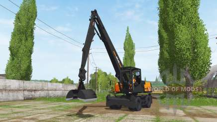 ATLAS 250MH v3.0 pour Farming Simulator 2017