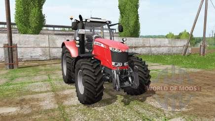 Massey Ferguson 7720 für Farming Simulator 2017