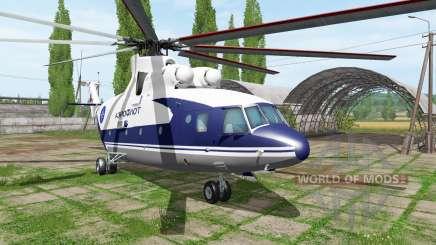 Mi 26T pour Farming Simulator 2017
