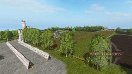 Bretagne pour Farming Simulator 2017